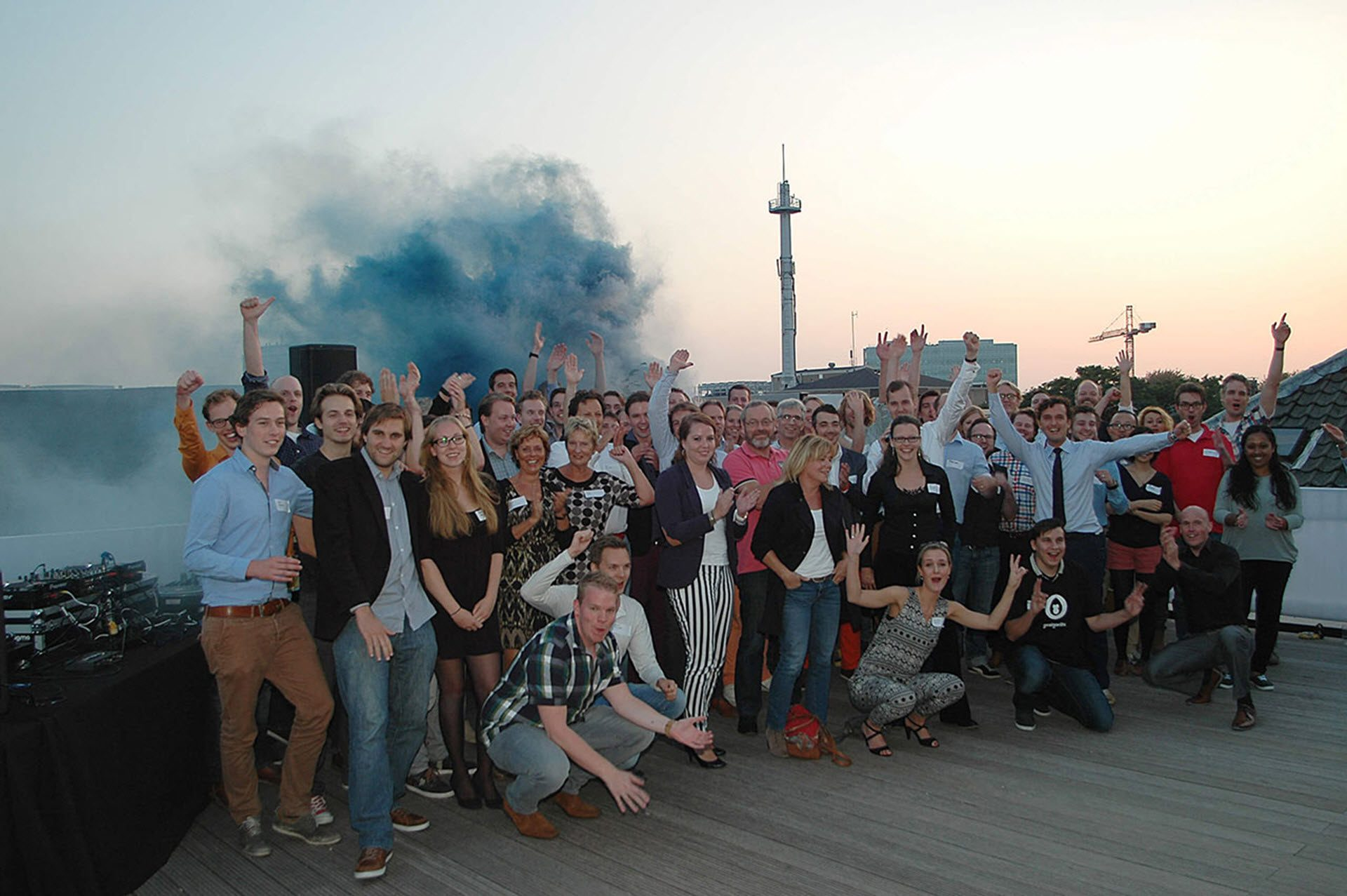 Open Social Says Hello To The Drupal Association