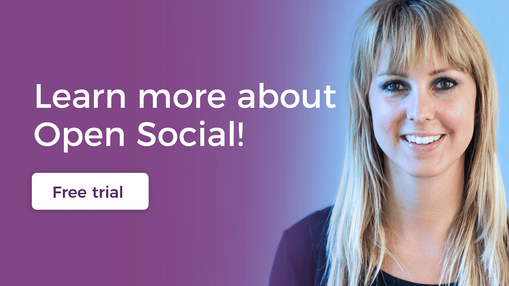 Try Open Social, a Community Software