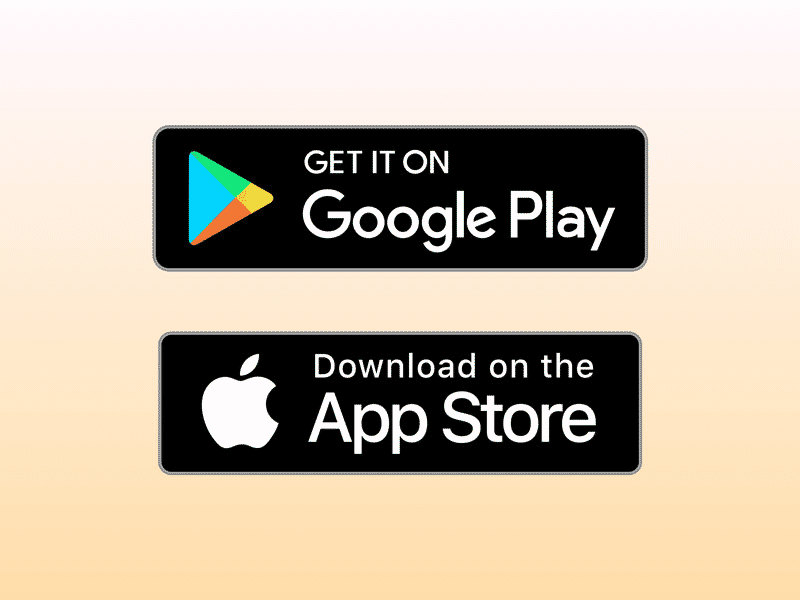 Have your own native app in the The App and Google Play store.