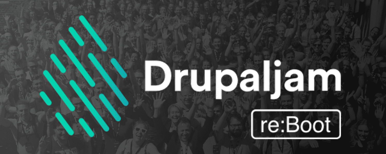 DrupalJam logo