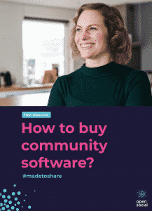 Free Community Buying Guide