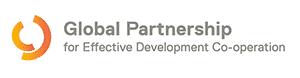 GPEDC logo