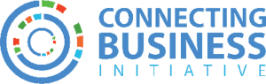 Connecting Business Initiative logo