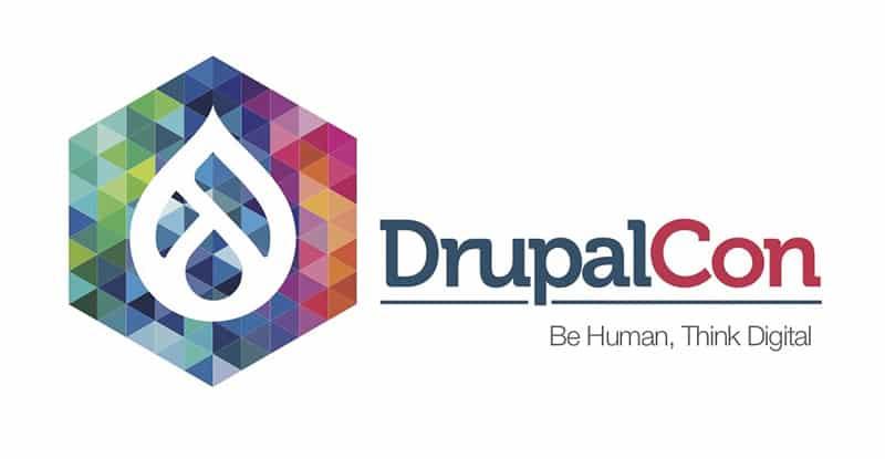 DrupalCon Logo