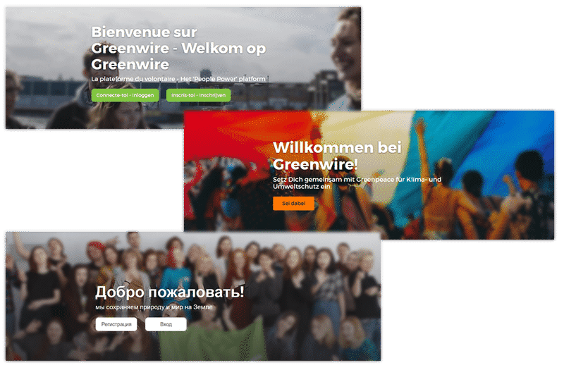 Greenwire Countries