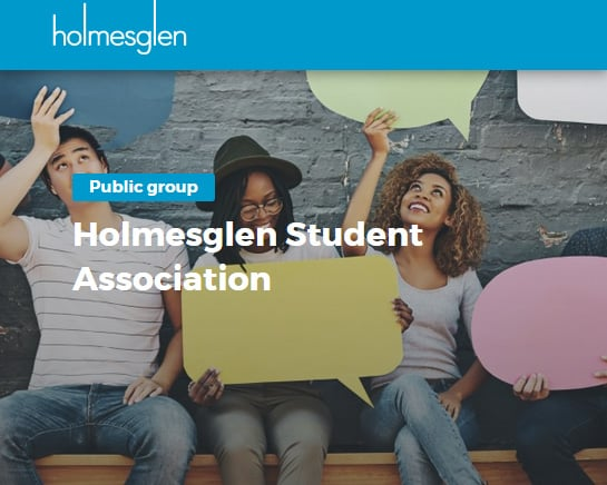 Holmesglen student association