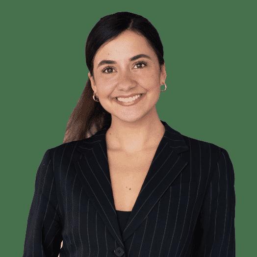 Jamila Customer Success Manager