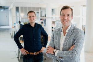 Open Social Management - Taco Potze (CEO) and Bram ten Hove (CTO) - Version 1-min
