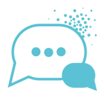 Real-time Chat Icon