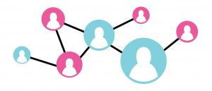Online community network