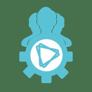 CiviCRM Integration - Icon