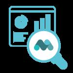 Matomo Analytics Icon