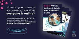 Volunteer Guide Social Image