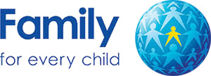 family for every child logo copy
