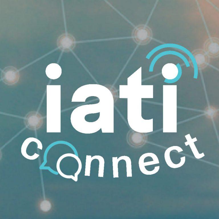 AITI Connect - Community Logo