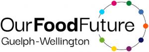 Our Food Future Logo